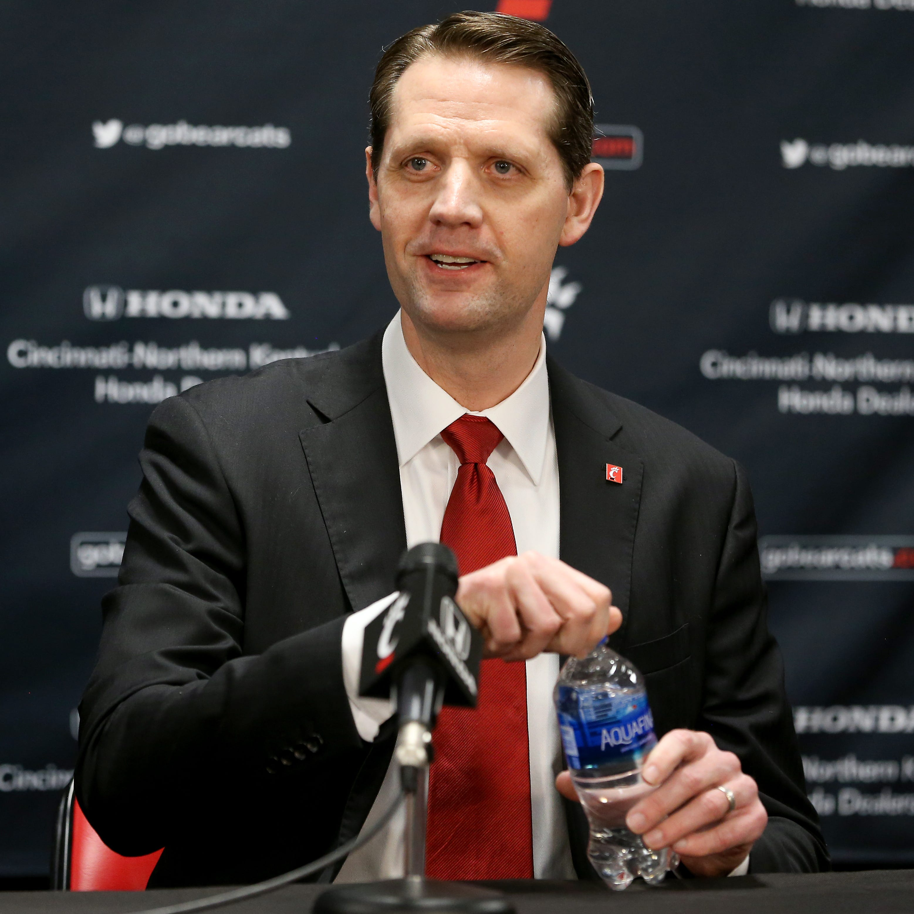 John Brannen announces additions to Cincinnati Bearcats coaching staff