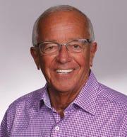 West Side Sports Breakfast keynote speaker: Marty Brennaman, voice of the Cincinnati Reds