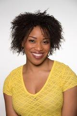 Rashidra Scott