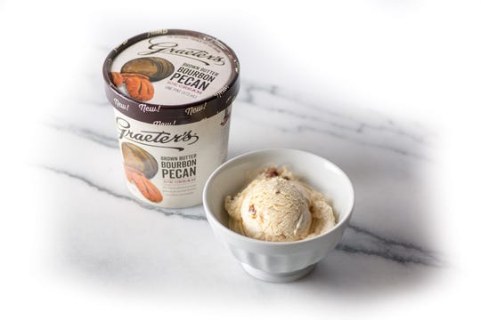 Graeter's introduces a Kentucky Derby inspired flavor.