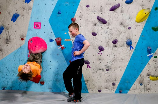 Clarksville Climbing: How family fun became a problem-solving business