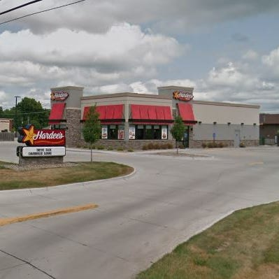 One of the Hardee's in Ankeny has closed permanently
