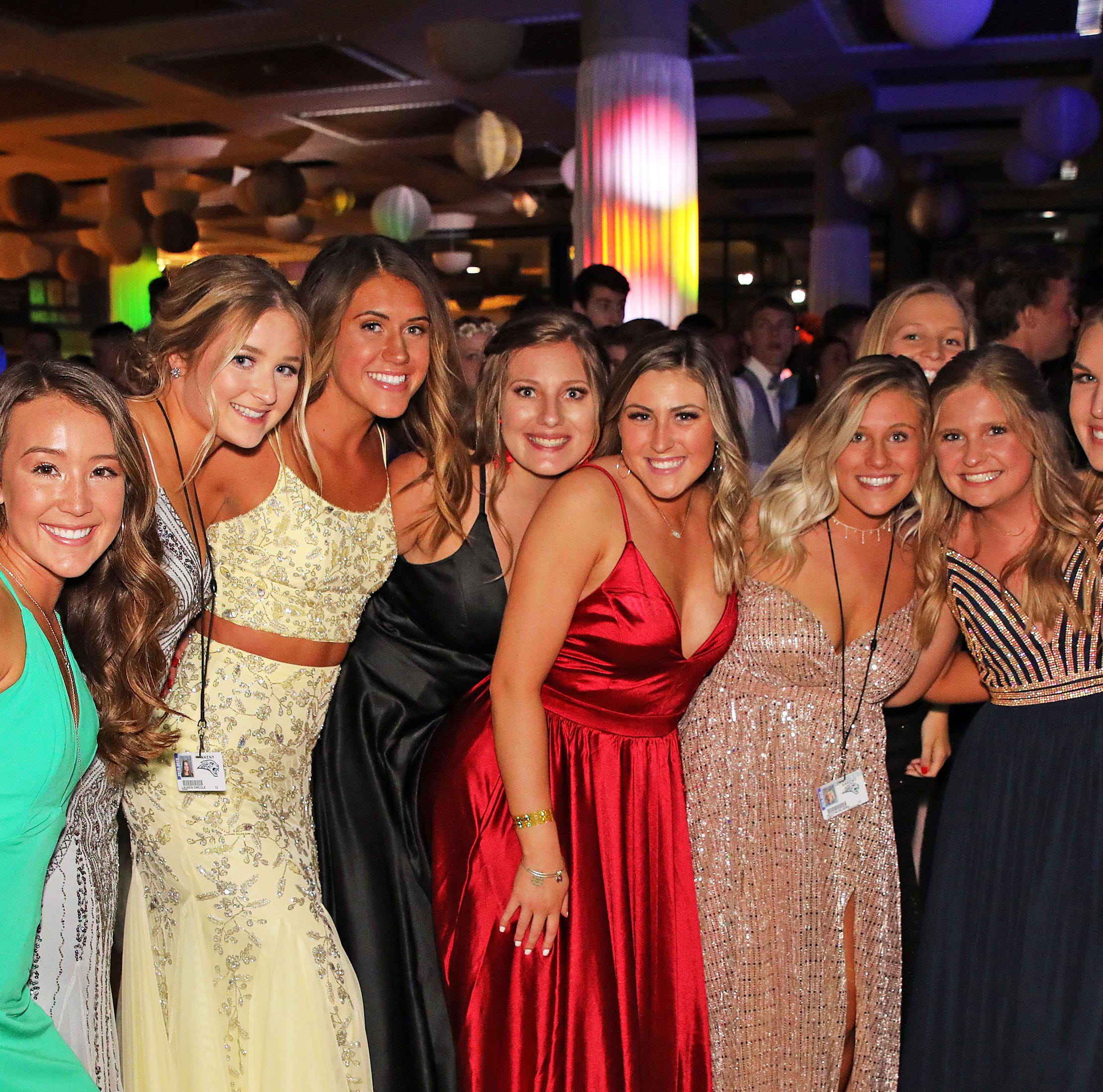 Our best photos from 2019 proms around central Iowa 2019