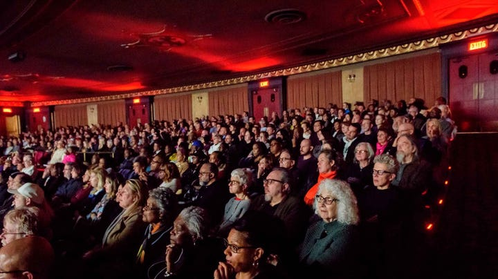 Detroit does documentaries: The next Freep Film Festival arrives April 22-26, 2020