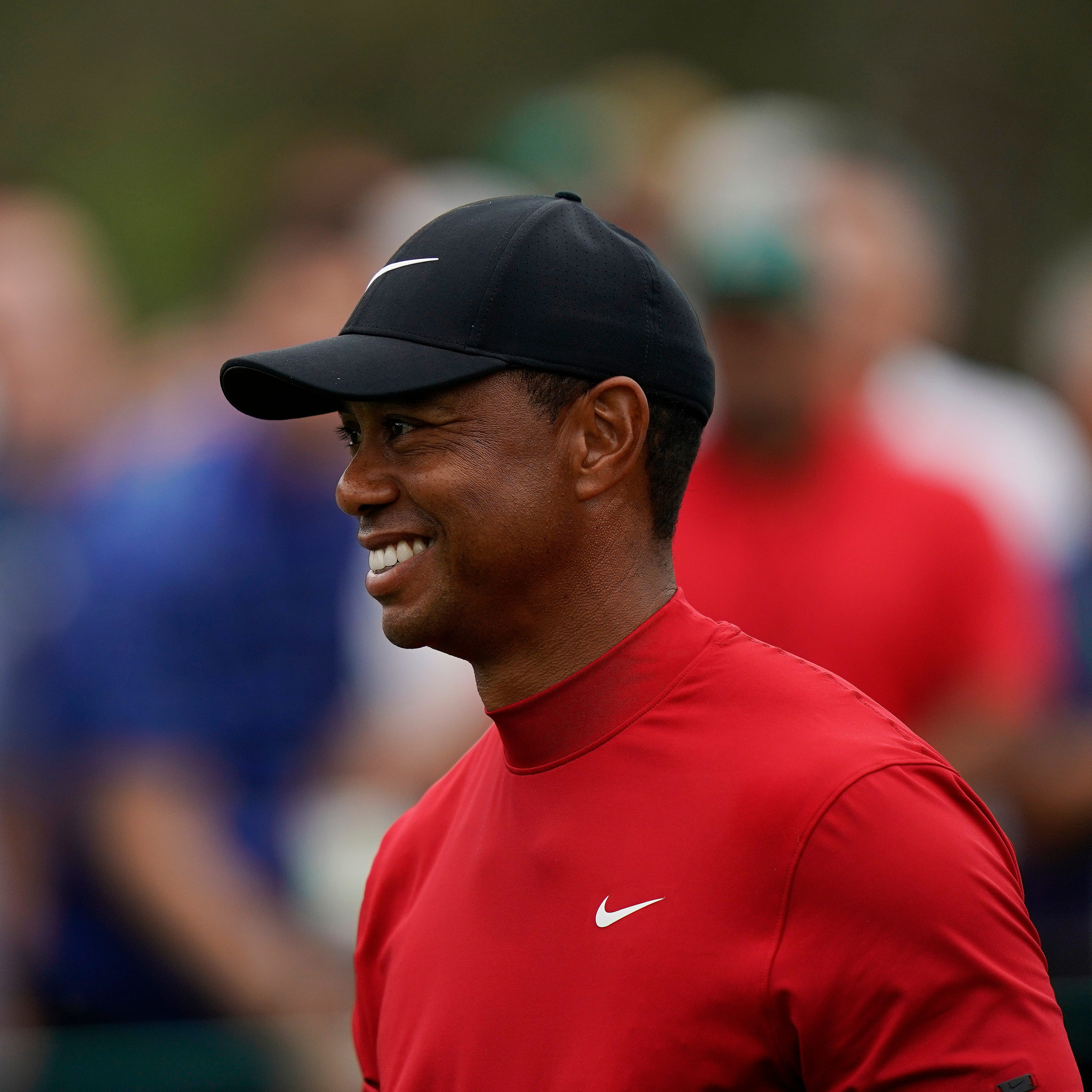 Masters champion Tiger Woods limiting schedule, putting stop in Detroit in doubt