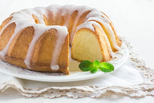 Today, Nordic Ware says that 70 million households worldwide are equipped with a Bundt pan. (Anna Shepulova/Dreamstime/TNS)