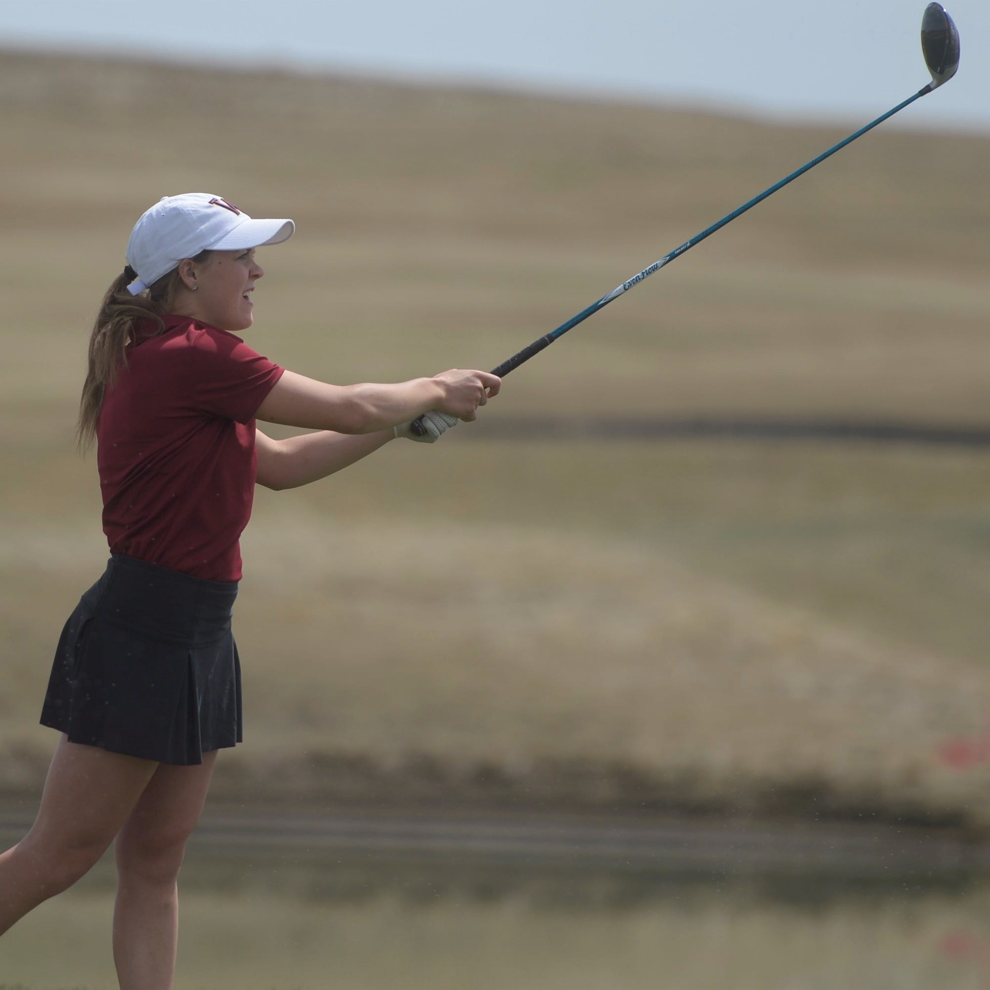 Windsor's Jessica Zapf didn't golf until 8th grade, now she's one of the best in Colorado