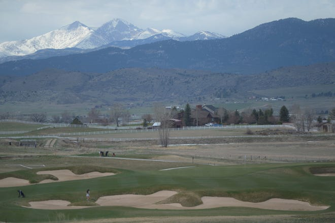 The TPC Colorado Championship at Heron Lakes has a pro-am Wednesday before the tournament starts Thursday in Berthoud.