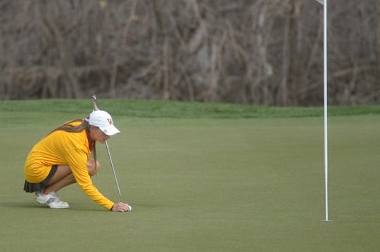 The Windsor golf team is hosting a tournament at Pelican Lakes on Thursday.