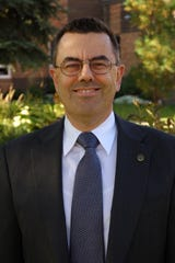 Dr. Michael Wiles is the Dean of the College of Chiropractic Medicine at Keiser University