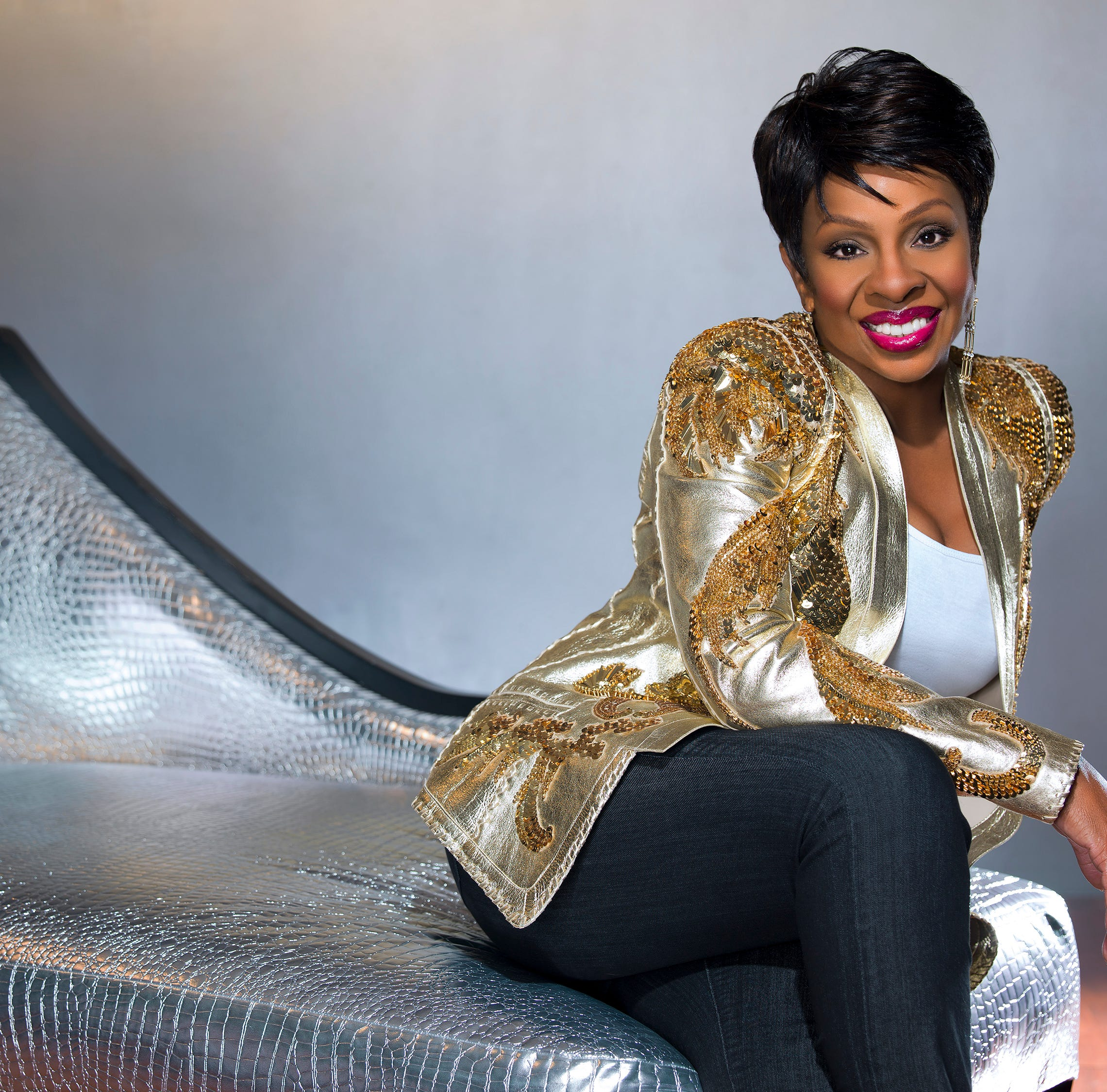 R&B icon Gladys Knight to play concert in Greenville
