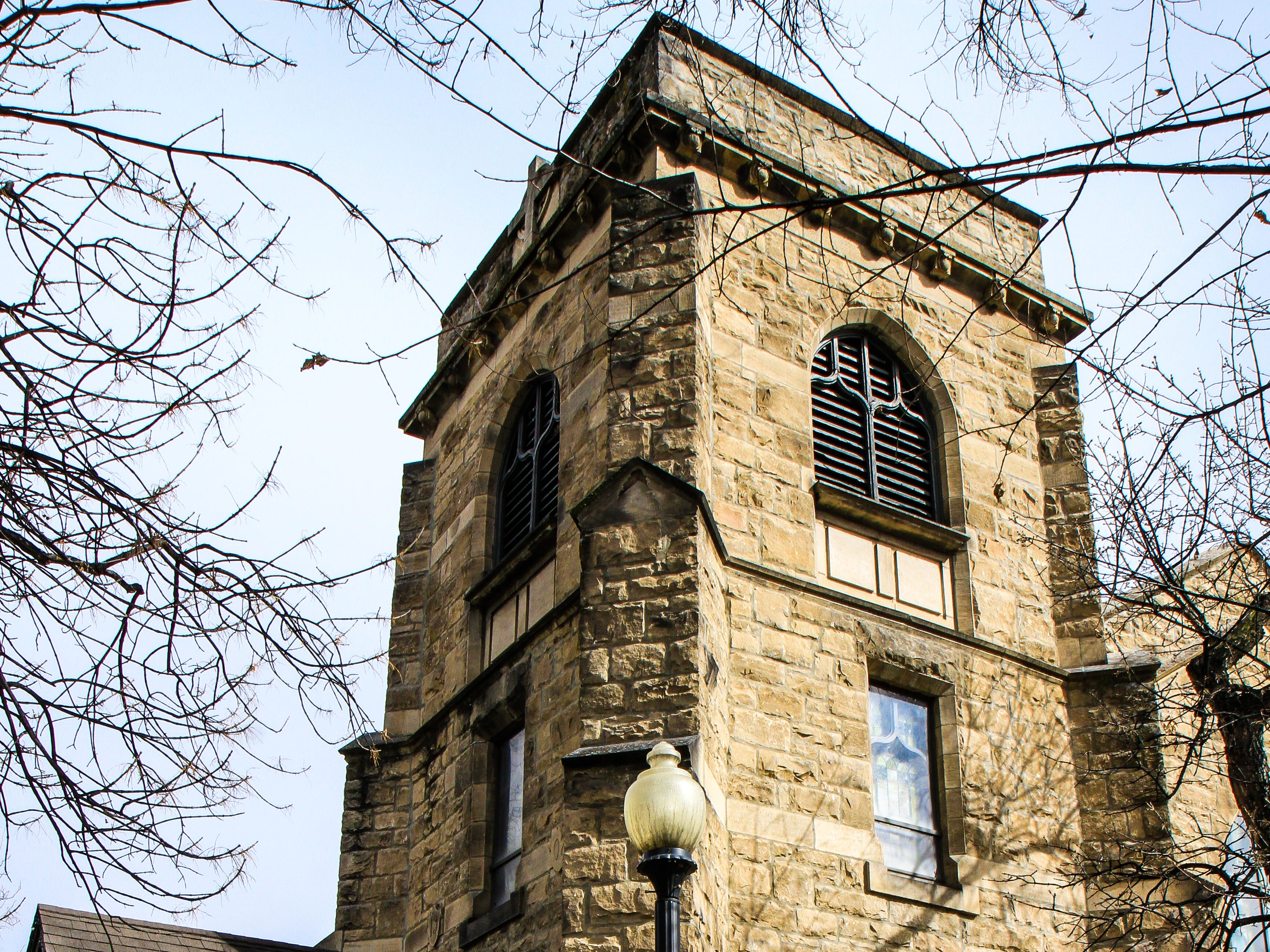 The Church of the Incarnation, a historic Episcopal Church in Great Falls