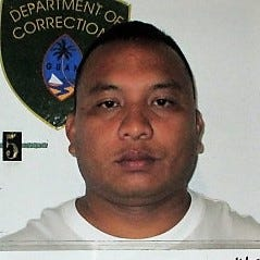 Jarid Joseph T. Pangelinan, 30, charged in sex assault of 10-year-old girl