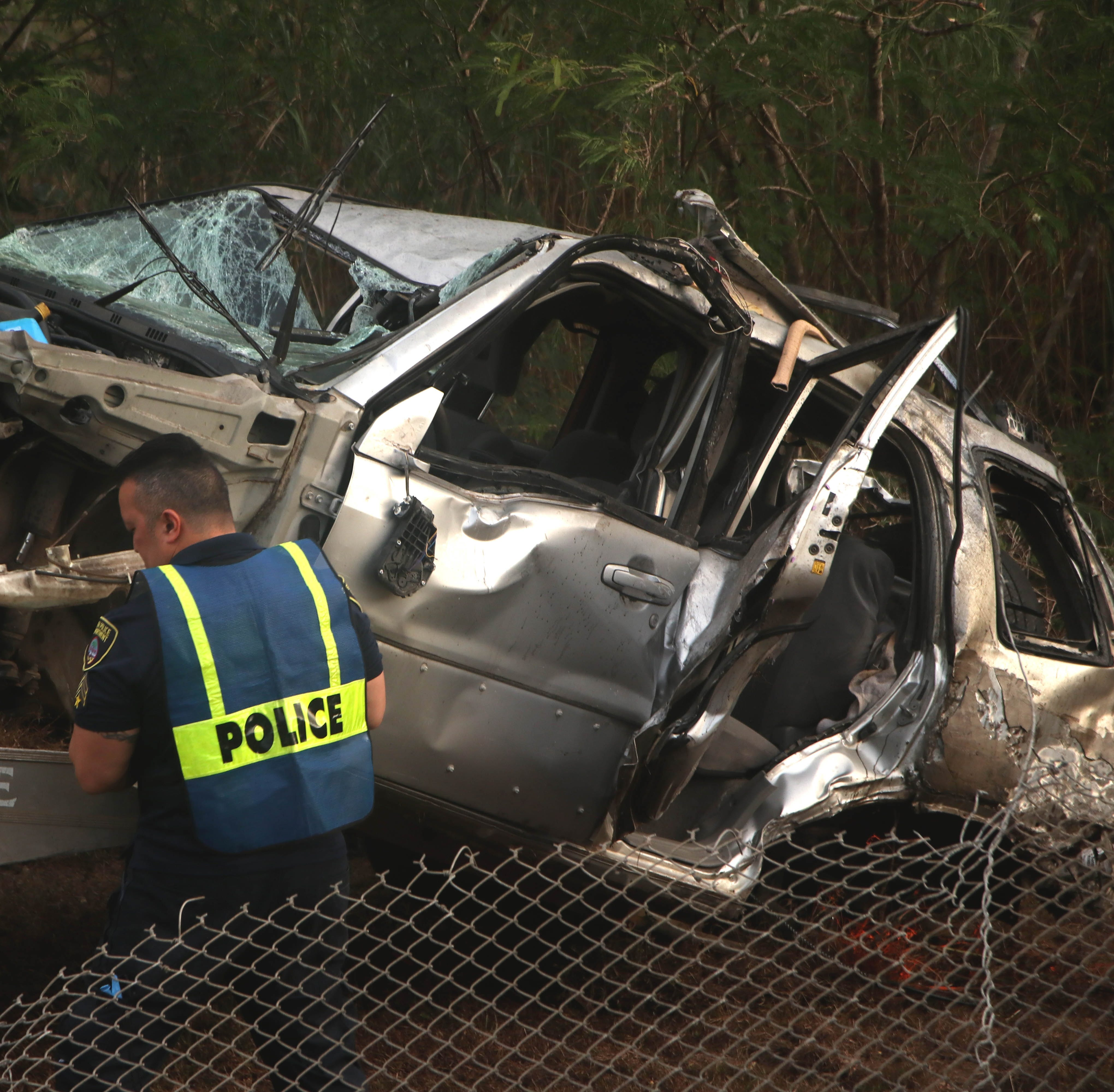 Agat fatal crash victim was a 16-year-old