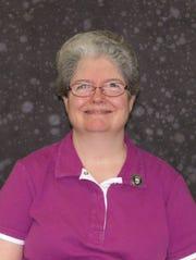Sister Mary McDermott