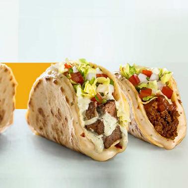 Taco John's restaurant opening soon in Dover