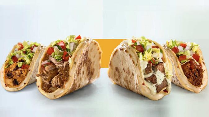 Here's when Taco John's opens in Lebanon