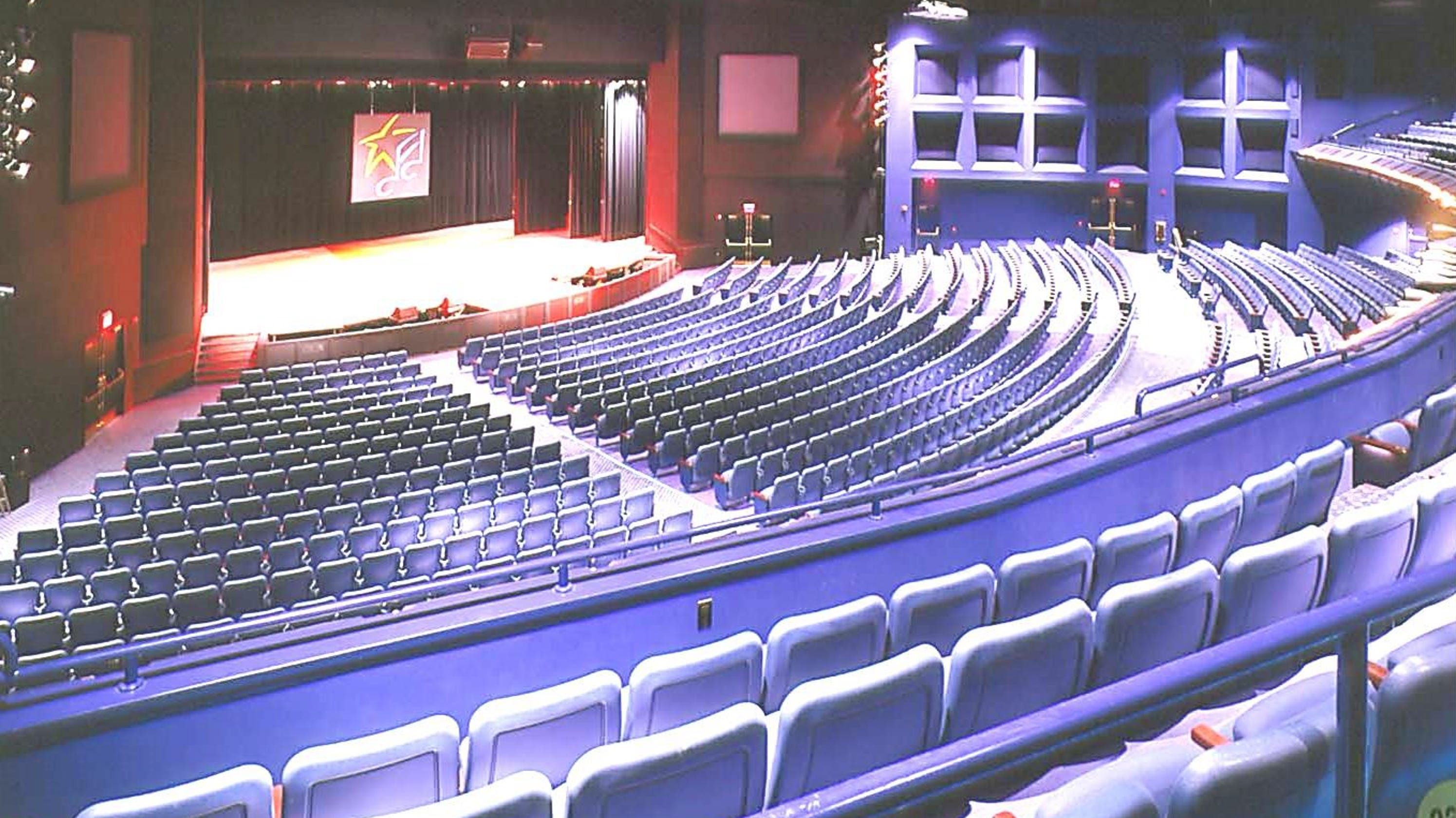 Brown County Music Center Adds Big New Entertainment Option To Explore