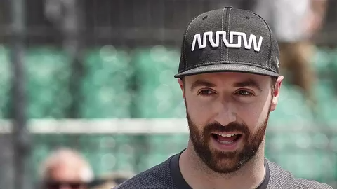 2019 Indy 500: James Hinchcliffe has had amazing high, life-threatening lows at Speedway