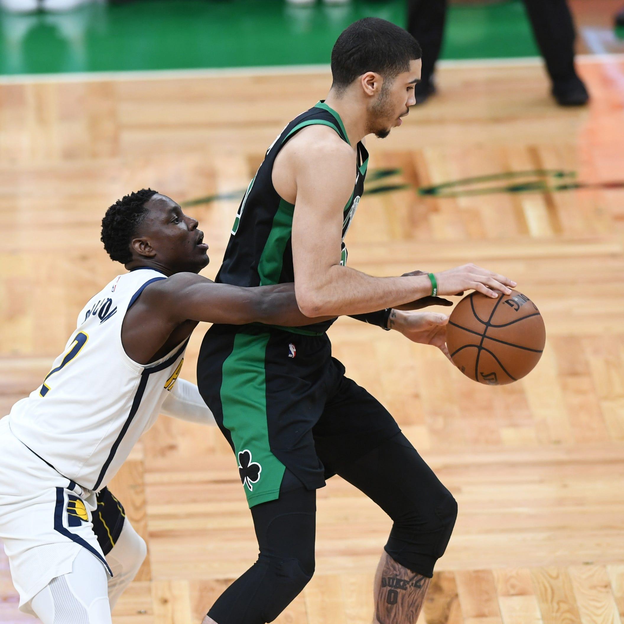 Doyel: Pacers PG Darren Collison sees slump endingin Game 2 vs. Celtics