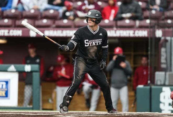Mississippi State sophomore first baseman Tanner Allen has resurrected his season after suffering through a lengthy slump early in the year.