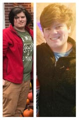 Gibson County Sheriff's Office is searching for 17-year-old Logan Walk, who was last seen leaving his residence in Gibson County on Sunday at around 4 p.m.