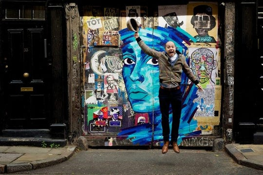Mahan Esfahani will present a harpsichord recital at Duncan Hall in Lafayette April 25 and 26.