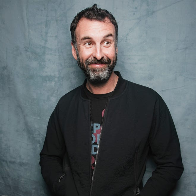 Comedian Matt Braunger chatted with JP Leonard about comedy on the road.