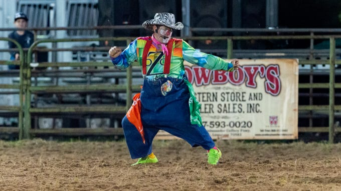 Photos Cowboys Spring Stampede Rodeo