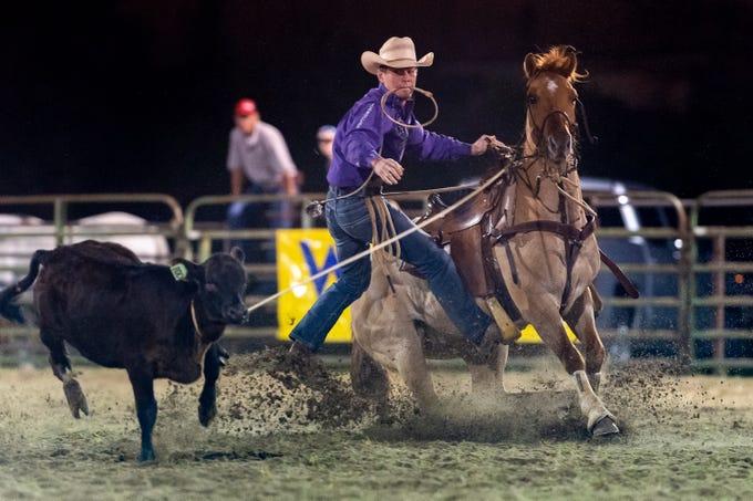 Photos Cowboys Spring Stampede Rodeo