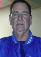 Paducah referee Kenny Culp was assaulted in April 2019 by a youth basketball coach.