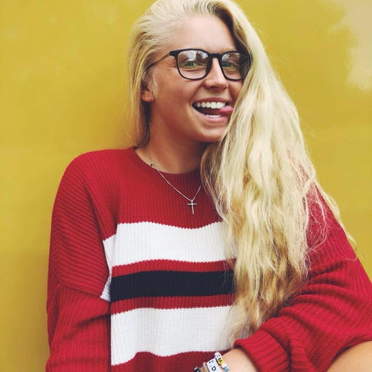 Keara Bullen was a longtime member of the Cap City Athletic 1847 soccer club. The 19-year-old from Mason died Sunday in a multi-vehicle crash outside St. Johns.