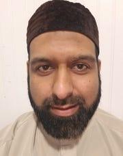 Imam Sohail Chaudhry