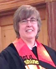 Rev. Dr. Julie J. Kilmer