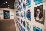 MSU Museum Director Mark Auslander talks about Sister Survivors Speak show