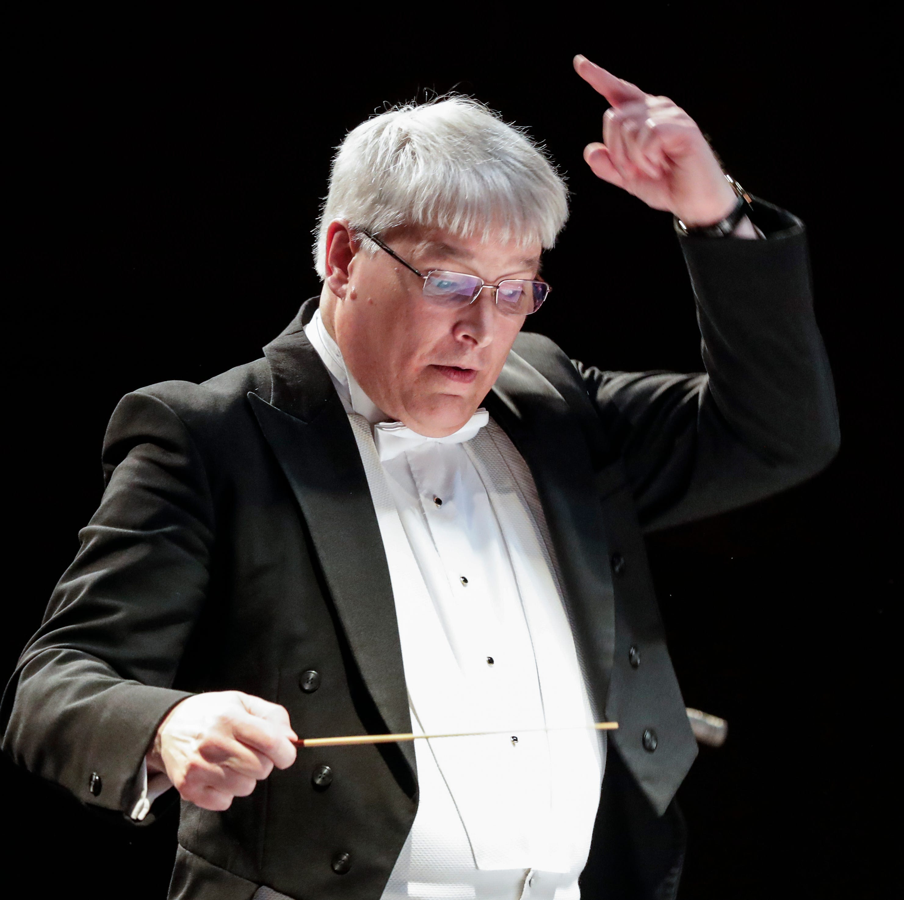 MSO's Wayne Wildman on 29 years as maestro, music career path | Making Manitowoc