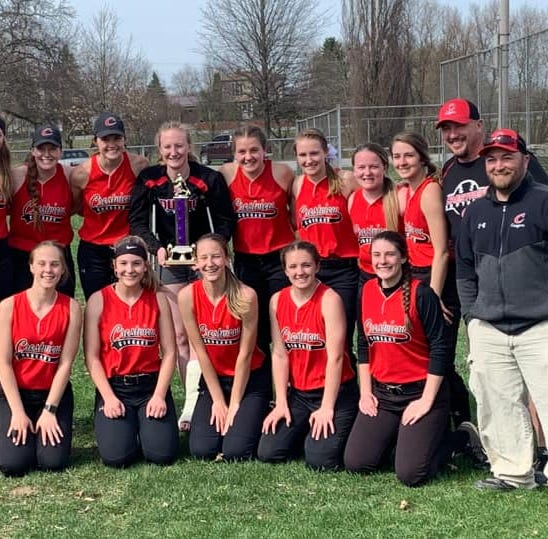Scoreboard: Plymouth, Clear Fork, Crestview win MVD Division titles