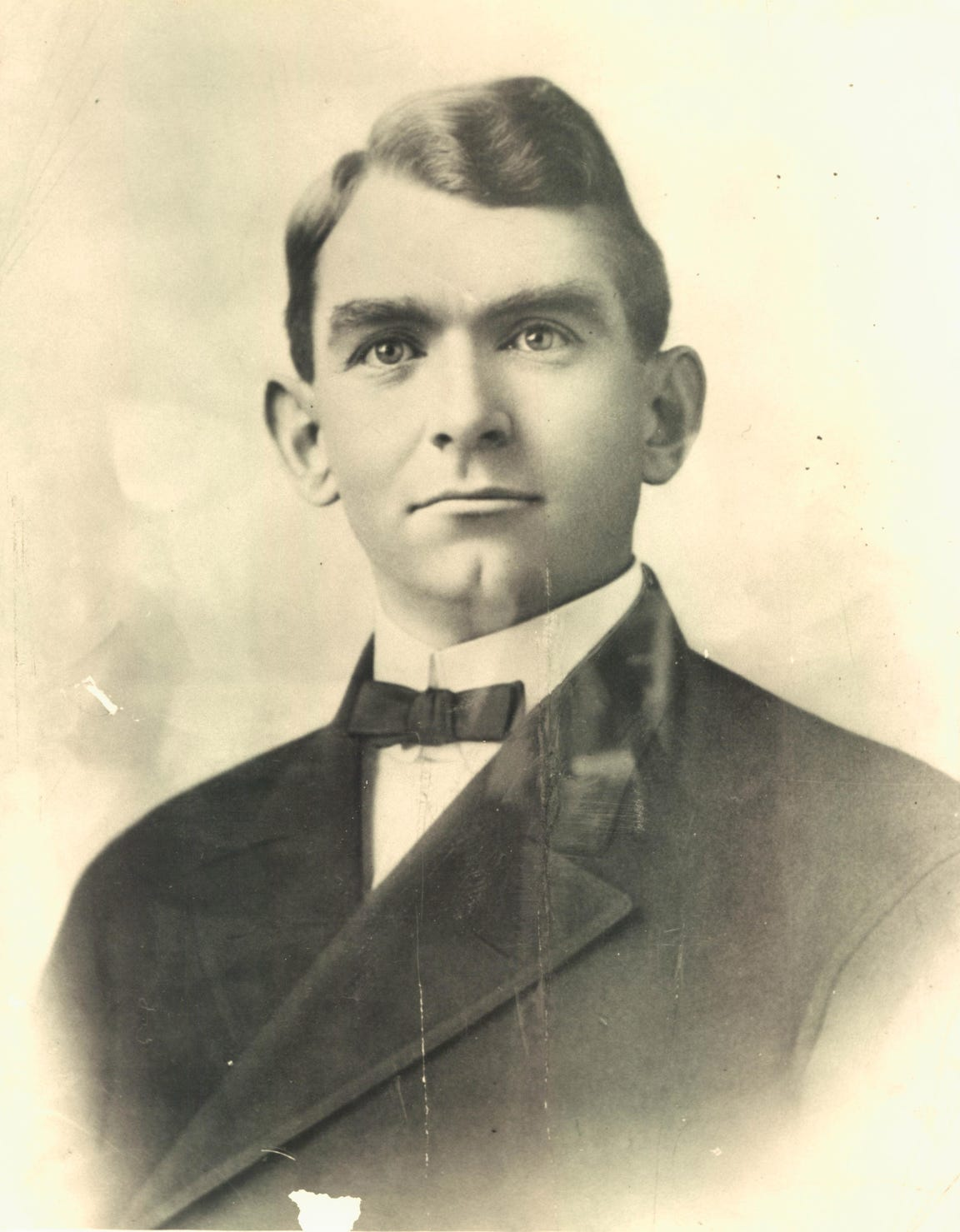 E.H. Crump was elected mayor of Memphis in 1909.