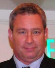Detective Joel Streicher
