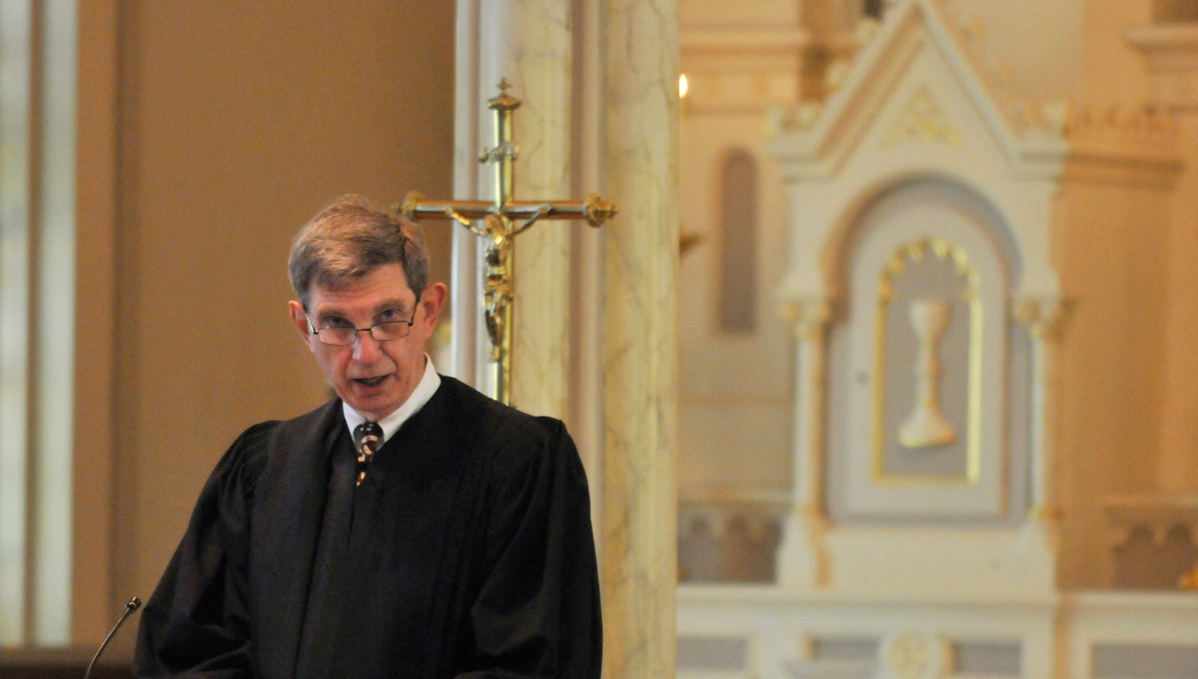 Montgomery police shooting: Eighth judge recuses himself from trial