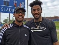 Timberwolves' Robert Covington gives $75,000 to Tennessee State basketball team