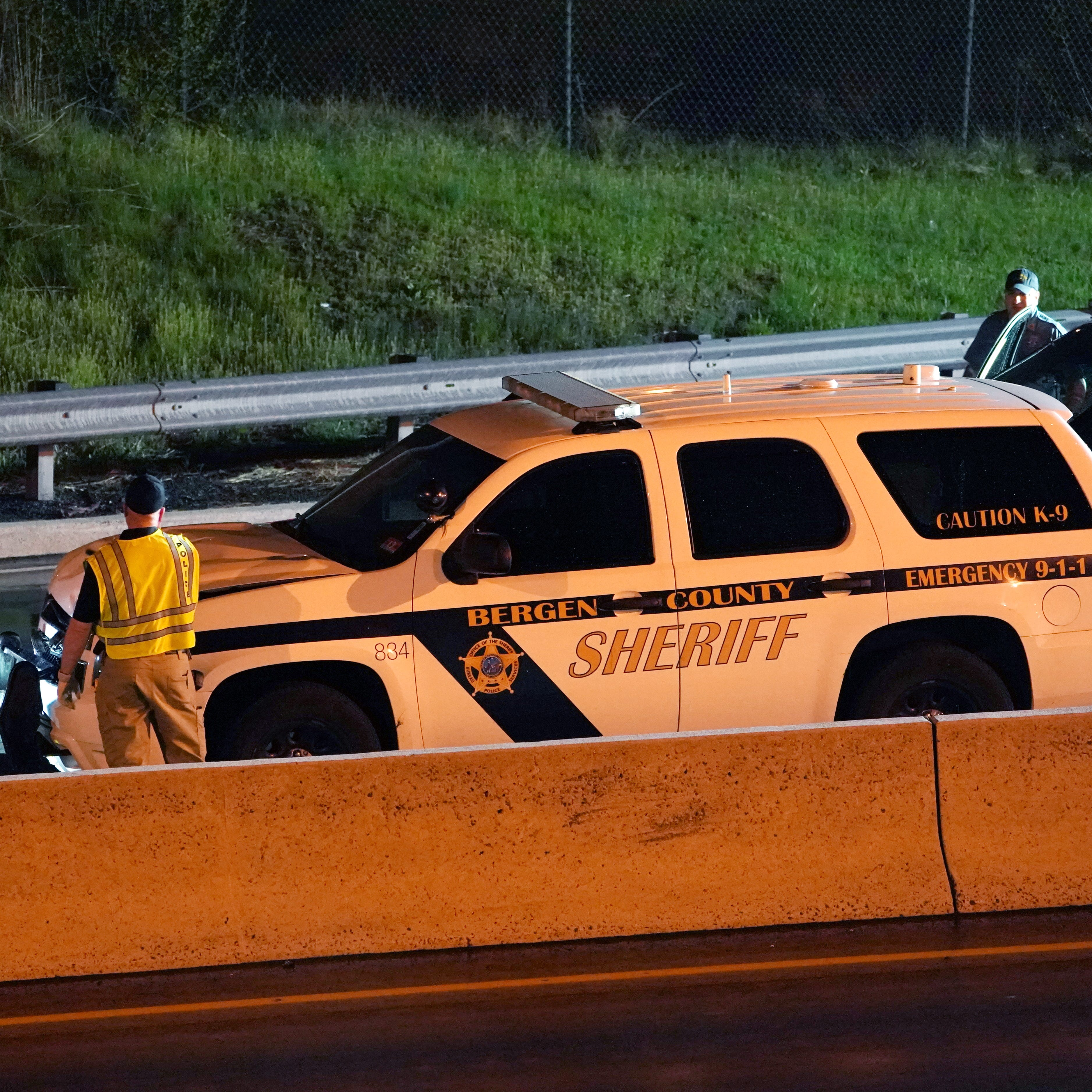 Fair Lawn boy, 12, struck and killed by Bergen County Sheriff's Office car