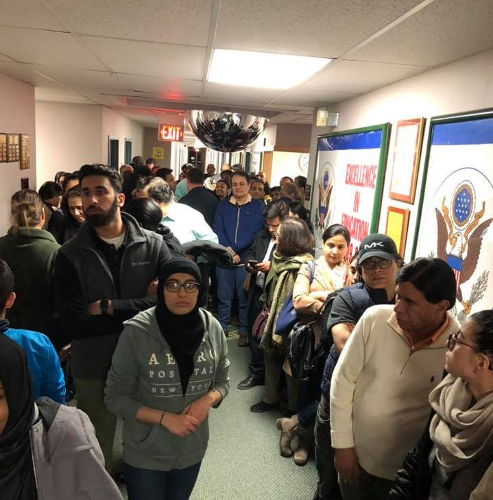 After East Brunswick school fight, Muslim parents worry for their children