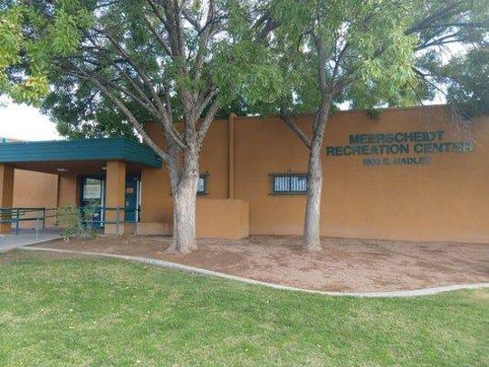 Meerscheidt Recreation Center