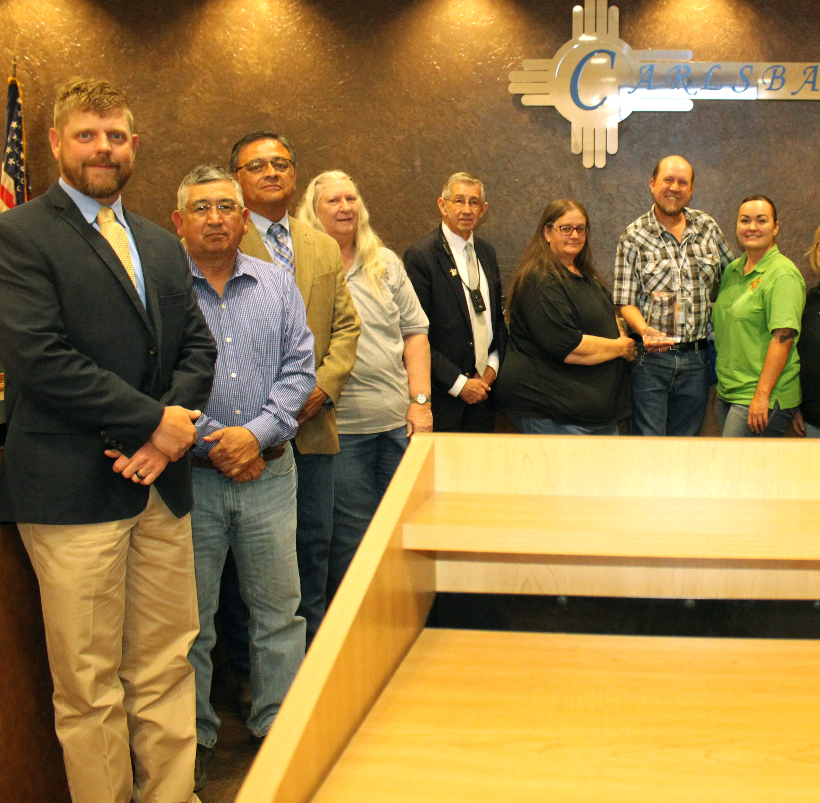 Business briefs: Carlsbad Transit named agency of the year
