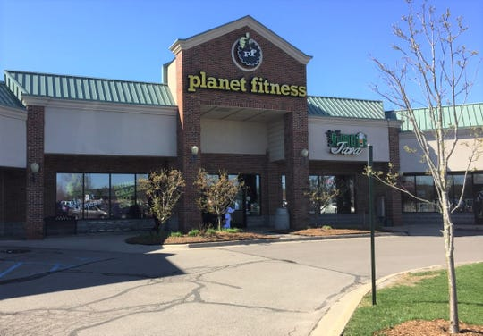 The Planet Fitness located at the corner of Hanford and Canton Center roads in Canton is reportedly moving to the soon-to-be-vacant Canton 7 movie theater.