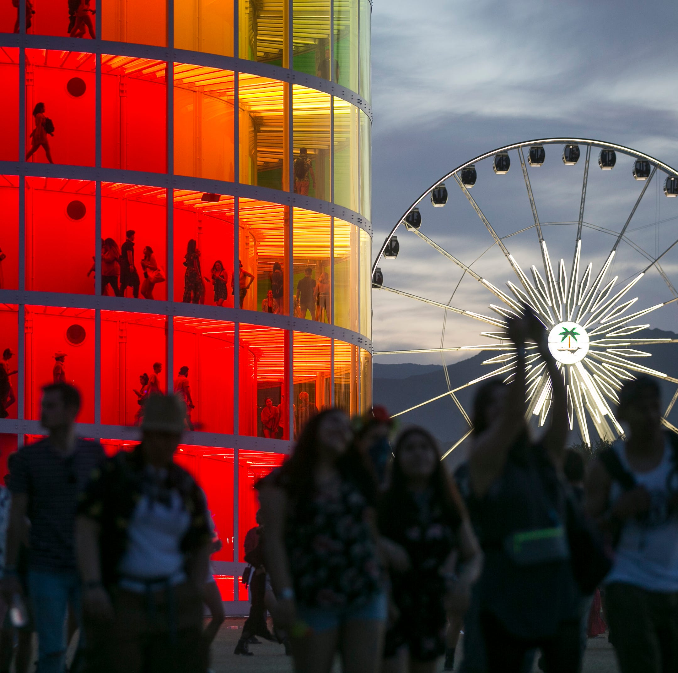 Cheap festival passes, lower hotel occupancy and more signs Coachella might be a little slower this year