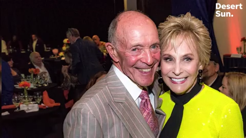 Barbara Keller laid to rest. Philanthropist remembered as a 'bottomless pit of doing good'