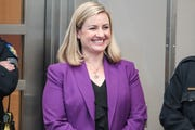 Phoenix City Council member Kate Gallego was elected mayor.