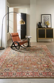 Baker Bros. specializes in area rugs from all over the world, and they are this region's headquarters for area rugs – from the exquisite and exceptional to the popular and functional.